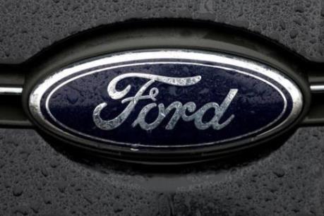 Ford thu hồi 2.900 xe bán tải bị lỗi túi khí Takata