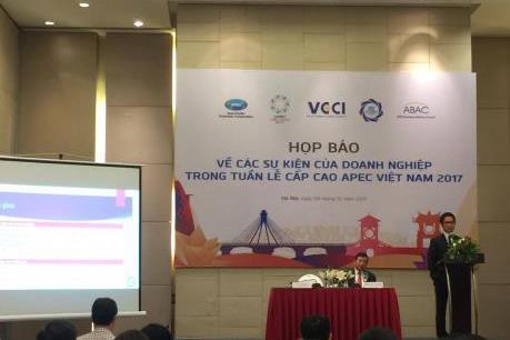 Sắp diễn ra hội nghị thượng đỉnh kinh doanh Việt Nam