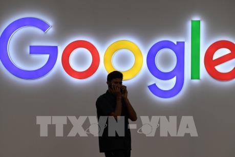 Google đối mặt với cuộc điều tra diện rộng