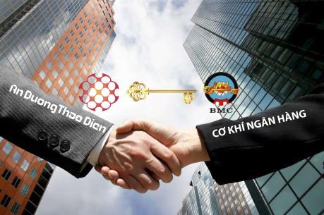HAR mua cổ phần tại Công ty cổ phần Sản xuất và Thương mại Phương Đông