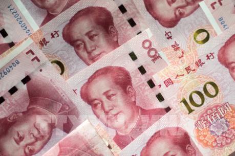"""Ngân hàng Trung Quốc """"phản ứng nhanh"""" với gian lận thẻ tín dụng"""