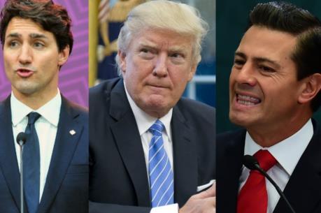 Mỹ có thể tìm kiếm FTA song phương nếu tái đàm phán NAFTA thất bại