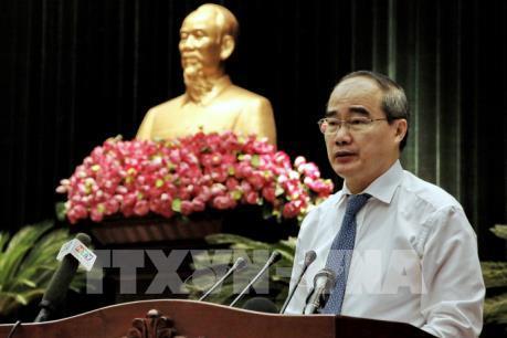 """Tp Hồ Chí Minh """"đặt hàng"""" các nhà khoa học nghiên cứu giải quyết nhiều vấn đề quan trọng"""
