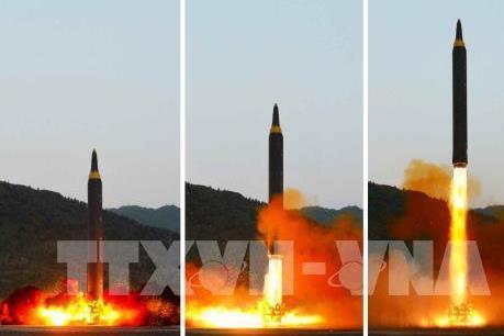 Mỹ: Mối đe dọa vũ khí hạt nhân Triều Tiên tạm thời trong tầm kiểm soát
