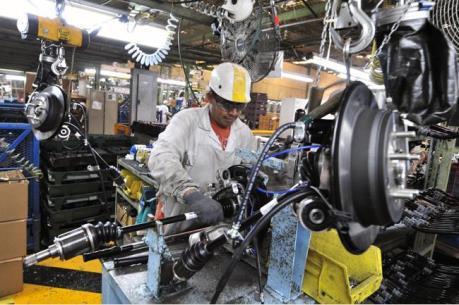 Ngành sản xuất phụ tùng ô tô Mỹ sẽ mất 50.000 việc làm nếu NAFTA đổ vỡ