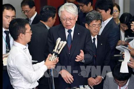 Khoảng 500 công ty bị ảnh hưởng trong vụ bê bối Kobe Steel