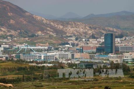 Nhiều khả năng Triều Tiên vận hành nhà máy thủy điện gần Kaesong
