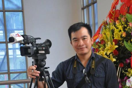 Tin buồn: Phóng viên TTXVN qua đời khi tác nghiệp mưa lũ tại Yên Bái