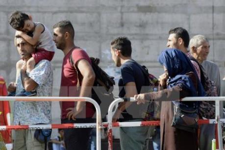 Vì sao Đông Âu phản đối việc chia sẻ gánh nặng người nhập cư với EU?