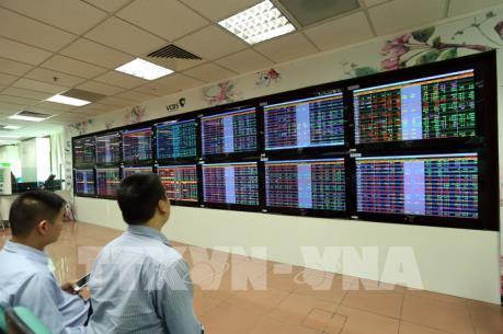 Chứng khoán tuần tới: VN-Index sẽ tiếp tục đà tăng?