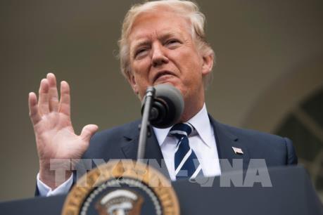 Tổng thống Donald Trump: Ngăn ngừa xung đột, thúc đẩy hợp tác với Nga