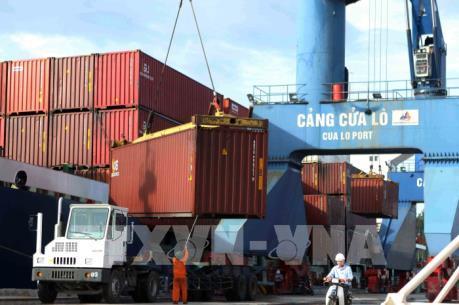 Vươn lên tầm cao cho quan hệ thương mại Việt Nam-Australia