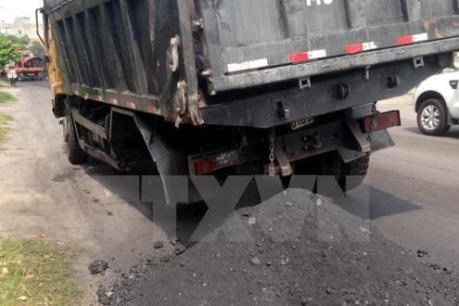 Quảng Ninh công khai danh sách xe được vận chuyển than trên các tuyến quốc lộ