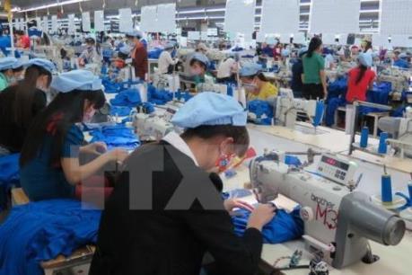 Khai thông tín dụng cho doanh nghiệp công nghiệp hỗ trợ Việt Nam