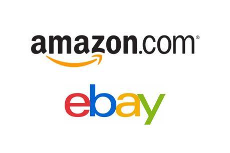 Cả Amazon và eBay đều chưa mạnh tay chống gian lận thuế VAT