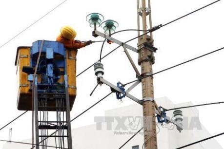 Điện lực Đà Nẵng cấp điện an toàn 100% cho APEC 2017