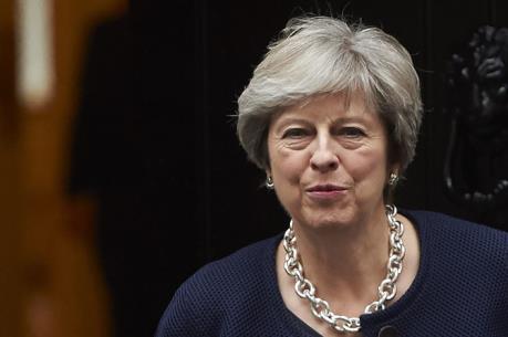 Thủ tướng Anh: EU phải phá vỡ bế tắc trong đàm phán Brexit