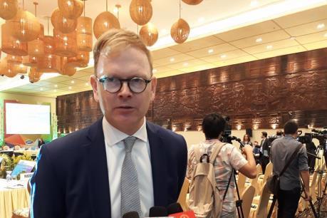 Quyền Giám đốc Quốc gia WB: Các sáng kiến của Việt Nam rất quan trọng đối với APEC