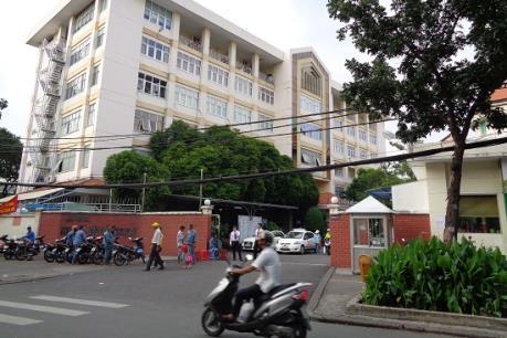 Phát hiện hàng loạt sai phạm tại Bệnh viện Mắt Thành phố Hồ Chí Minh