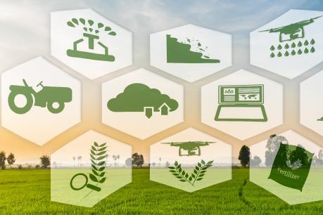 Lợi ích từ giải pháp nông nghiệp thông minh