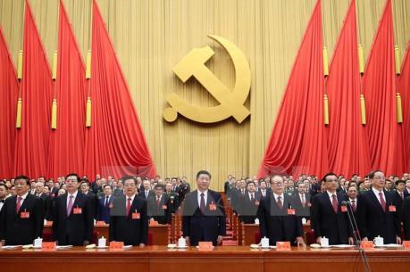 Chuyên gia dự đoán chính sách kinh tế của Trung Quốc 5 năm tới