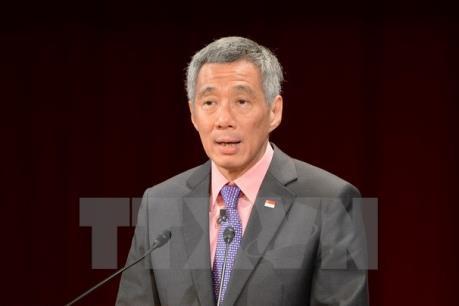 Chuyến thăm Mỹ của Thủ tướng Lý Hiển Long, tái khẳng định lợi ích chung