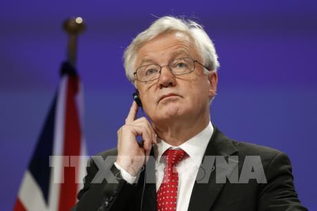 Doanh nghiệp Anh lo ngại không đạt được thỏa thuận với EU