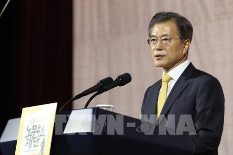 Tổng thống Hàn Quốc chỉ định thành viên chính phủ thứ 19