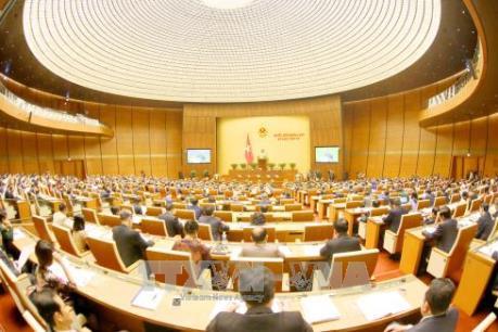 Bên lề kỳ họp Quốc hội: Khơi thông nguồn lực để tăng trưởng kinh tế bền vững