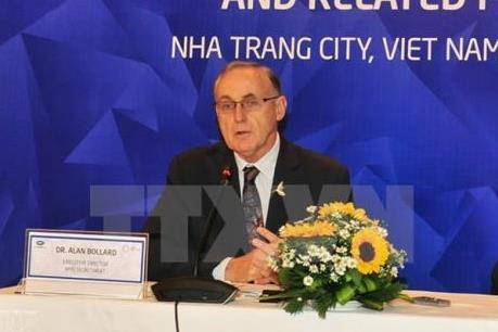 Giám đốc điều hành Ban Thư ký APEC: Việt Nam góp phần dẫn dắt tương lai APEC