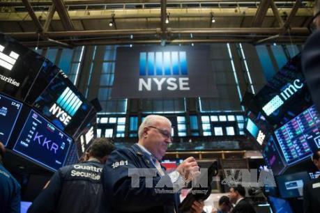 Thị trường chứng khoán toàn cầu phần lớn tăng điểm