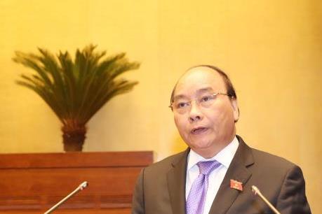 Phê chuẩn miễn nhiệm chức vụ Bộ trưởng Bộ Giao thông Vận tải và Tổng Thanh tra Chính phủ