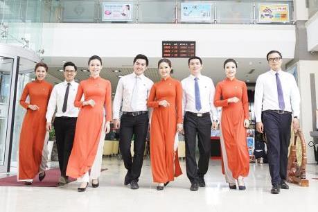 Sacombank tuyển dụng tập trung 500 nhân sự trên toàn quốc