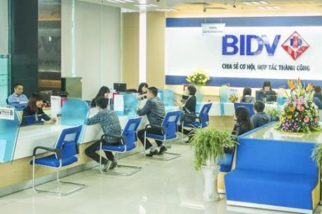 BIDV công bố giảm lãi suất cho vay xuống mức tối đa 6%/năm