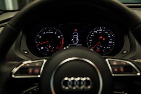 Audi thu hồi gần 5.000 ô tô bị lỗi phần mềm kiểm soát khí thải