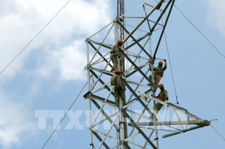 Nhu cầu sử dụng điện của tỉnh Bình Dương đến năm 2035 là 23 tỷ kw