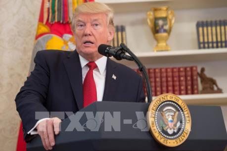 Tổng thống Trump đến châu Á: Thời điểm then chốt đối với vấn đề hạt nhân Triều Tiên
