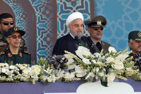 Chiến lược mới với Iran liệu có đẩy Mỹ vào thế cô lập? (Phần 1)