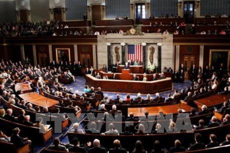 """Dự luật cải cách thuế """"qua cửa"""" Hạ viện Mỹ"""