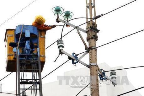 Từ 1/11, thị trường điện cạnh tranh sẽ vận hành
