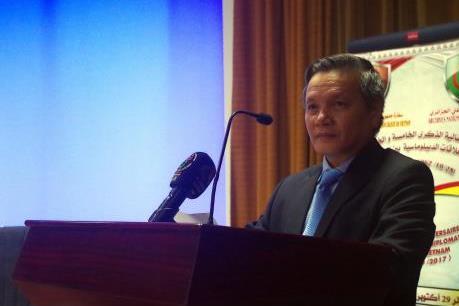 Gỡ khó cho doanh nghiệp Algeria và Việt Nam