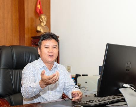 Ông Phạm Đức Thắng được bổ nhiệm làm Tổng Giám đốc Petrolimex