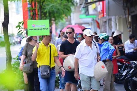 Hà Nội xếp thứ 7 trong top 10 thành phố có tăng trưởng du lịch nhanh nhất thế giới