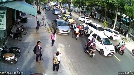 Ford hỗ trợ Đà Nẵng quản lý giao thông hiệu quả
