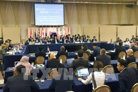 Trung Quốc khẳng định TPP không ảnh hưởng đến RCEP