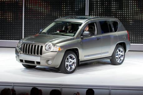 Chrysler thu hồi gần 150.000 xe hơi vì lỗi chập điện