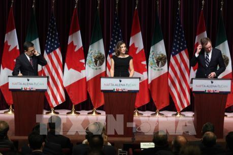 Những hướng đi cho phiên bản NAFTA mới
