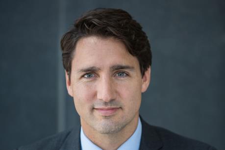 Thủ tướng Canada bắt đầu thăm chính thức Việt Nam