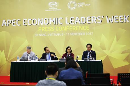 37% CEO trong khu vực APEC lạc quan về triển vọng tăng trưởng doanh thu