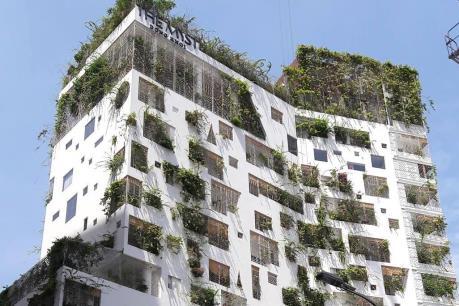 Đô thị hoá Việt Nam hướng tới phát triển bền vững